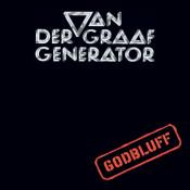 Godbluff by VAN DER GRAAF GENERATOR album cover