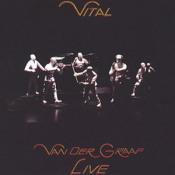 Vital by VAN DER GRAAF GENERATOR album cover