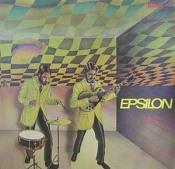 Move On by EPSILON album cover