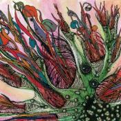 Pink Magick by GIRAFFES? GIRAFFES! album cover