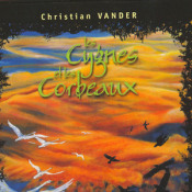 Les Cygnes et Les Corbeaux by VANDER, CHRISTIAN album cover