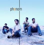 Unbound by PHENOM album cover