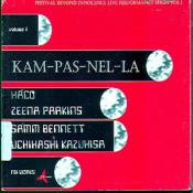 Kam-pas-nel-la by KAM-PAS-NEL-LA album cover