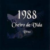 1988 - Vivo by CHEIRO DE VIDA album cover