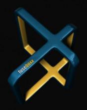 Fuseboxx by FUSEBOXX album cover