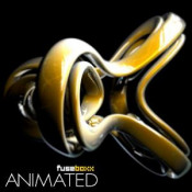 Animated by FUSEBOXX album cover