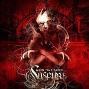 When Time Fades... by SUSPYRE album cover