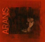 Roqueforte by ARANIS album cover