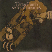 Sixty Metonymies by TARTAR LAMB album cover