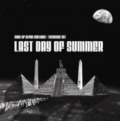 Last Day of Summer by SONS OF ALPHA CENTAURI album cover
