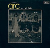 At This by ARC album cover