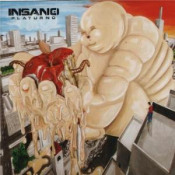 Insano by PLATURNO album cover