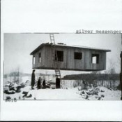 Silver Messenger by SEID album cover