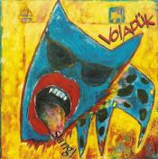 Slang!  by VOLAPÜK album cover
