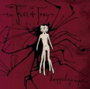 Doppelgänger by FALL OF TROY, THE album cover