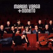 Marián Varga + Noneto by VARGA, MARIÁN album cover