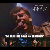 The Lamb Lies Down On Broadway - ProgFest '94 by GIRAFFE album cover
