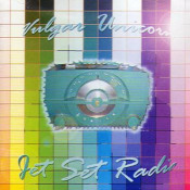 Jet Set Radio  by VULGAR UNICORN album cover