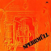Sperrmüll by SPERRMÜLL album cover