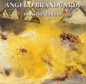Musiche da film by BRANDUARDI, ANGELO album cover