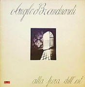Alla Fiera dell'Est by BRANDUARDI, ANGELO album cover
