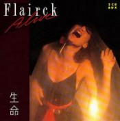 Alive by FLAIRCK album cover