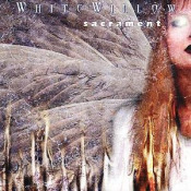 Sacrament by WHITE WILLOW album cover
