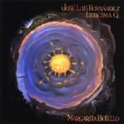 Sol Central by LEDESMA, JOSE LUIS FERNANDEZ album cover