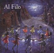 Al Filo by LEDESMA, JOSE LUIS FERNANDEZ album cover