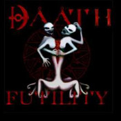 Futility by DAATH album cover
