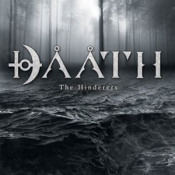 The Hinderers by DAATH album cover