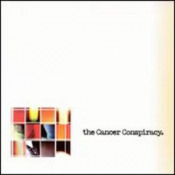 The Cancer Conspiracy by CANCER CONSPIRACY, THE album cover
