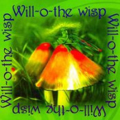 Will-o-the Wisp by WILL-O-THE-WISP album cover