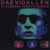 Divided Alien Playbax 80 by ALLEN, DAEVID album cover