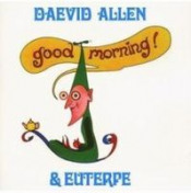 Good Morning! by ALLEN, DAEVID album cover