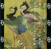 Stroking The Tail Of The Bird Parts 1 & 2 by ALLEN, DAEVID album cover