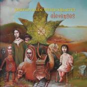 Daevid Allen Weird Quartet: Elevenses by ALLEN, DAEVID album cover