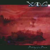 Destiny Of A Dream by XANG album cover