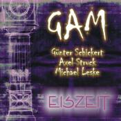 Eiszeit by GAM album cover