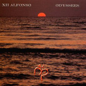 Odyssees by XII ALFONSO album cover