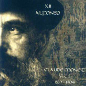 Claude Monet - Volume 2, 1889-1904 by XII ALFONSO album cover