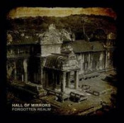 Forgotten Realm by HALL OF MIRRORS album cover