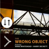 Platform One by WRONG OBJECT, THE album cover