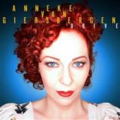 Drive (Anneke van Giersbergen) by ANNEKE VAN GIERSBERGEN (AGUA DE ANNIQUE) album cover
