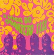 A Lenda do Quarteto 1111 by QUARTETO 1111 album cover