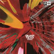 Quarteto 1111 by QUARTETO 1111 album cover