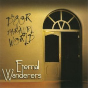 The Door To A Parallel World by ETERNAL WANDERERS album cover