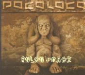 Sulcu Porce (as Pocoloco) by HOKR album cover
