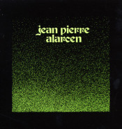 Jean-Pierre Alarcen by ALARCEN, JEAN-PIERRE album cover