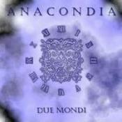 Due Mondi by ANACONDIA album cover